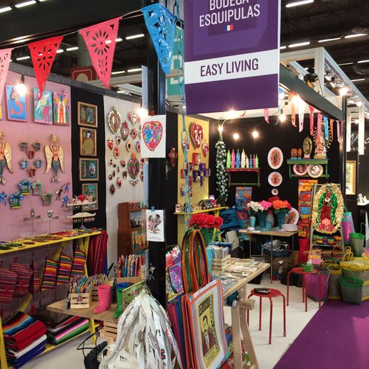 Esquipulas @Maison & Objet 2017 – Easy Living – small