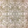 Oilcloth Eden, golden (by roll 11mx120cm)