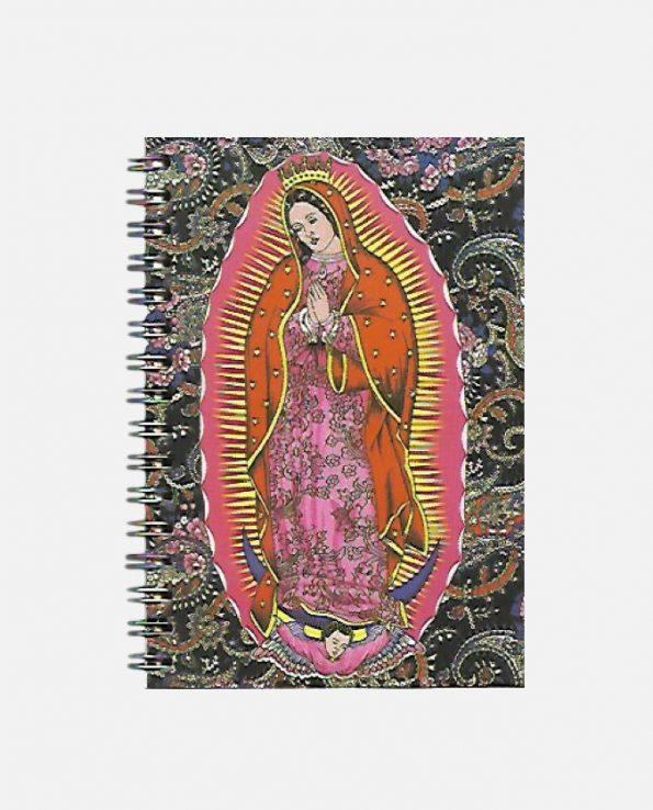Carnet Guadalupe 10,5x14,0cm