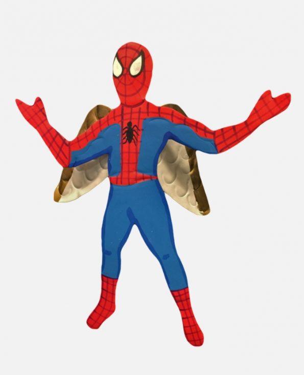 Figurine ange superhéro, Spiderman