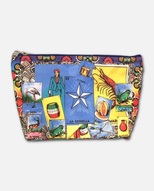 Trousse Loteria Mexicaine