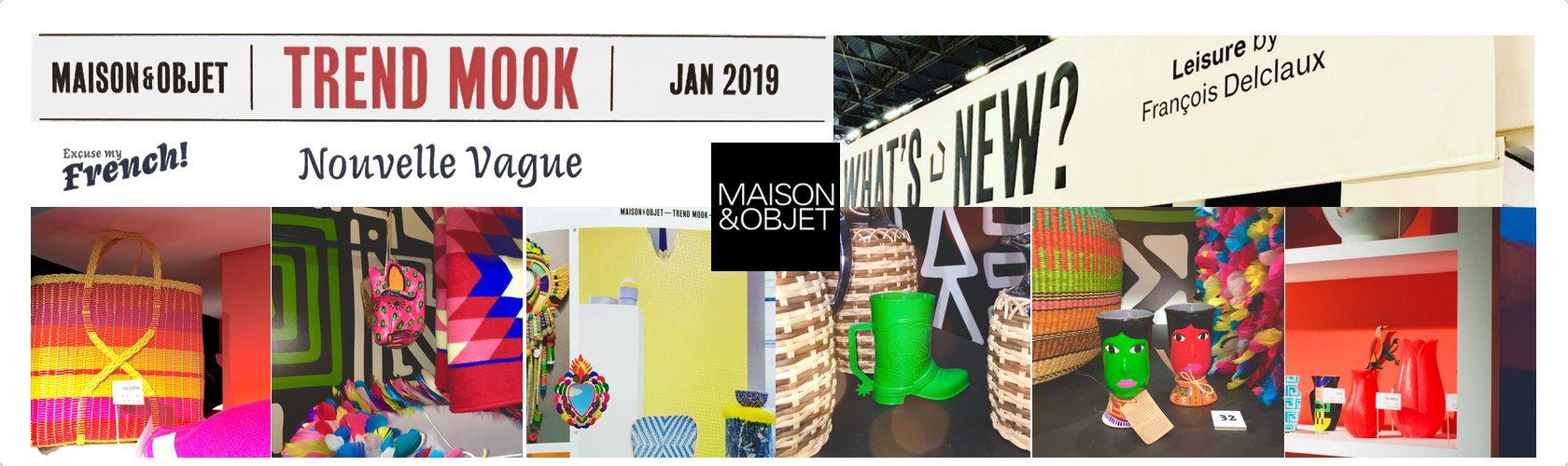 Tienda Esquipulas à Maison & Objet Janvier 2019