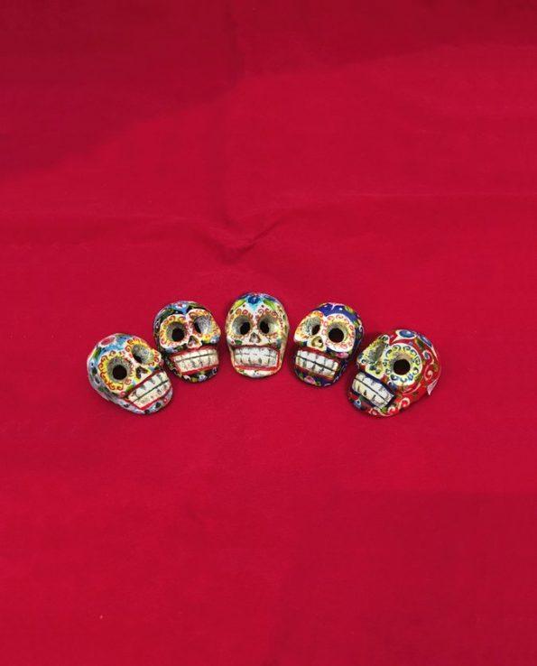 Vanité miniature du Guatemala
