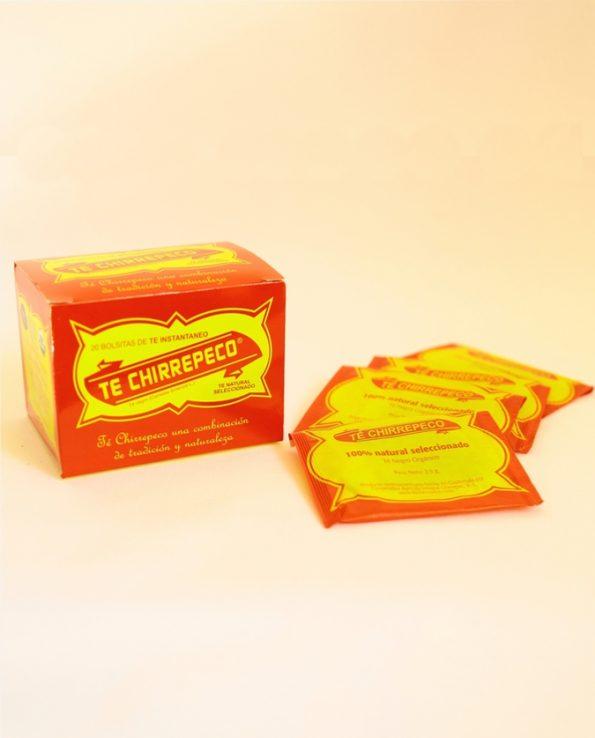 Thé noir organique du Guatemala - boîte de 20 sachets