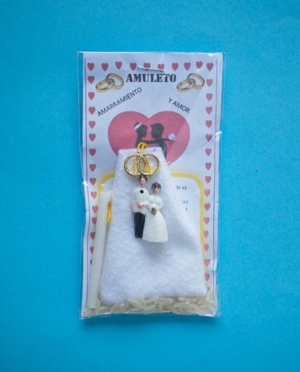Amulette de la chance (carton de 12 unités) - Matrimonio - Détail